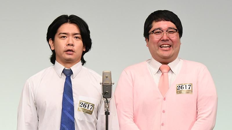 M-1グランプリ2020チャンピオン『マヂカルラブリー』まとめ